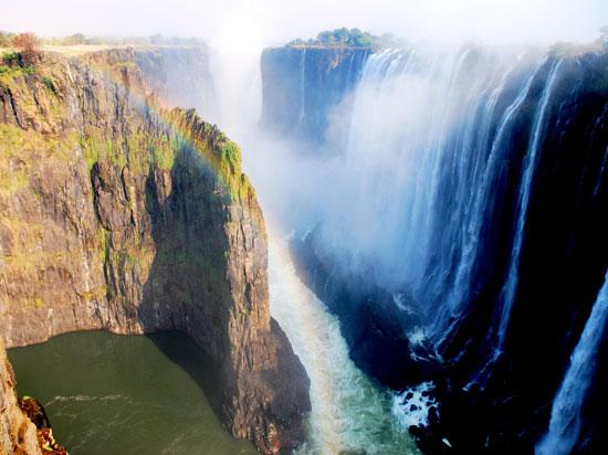 Extrêmement Voyage à la carte Périple au coeur des terres africaines Botswana  CP77